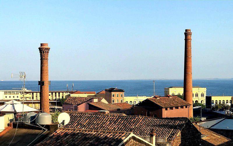 Vivienda de 60 m² en Catania