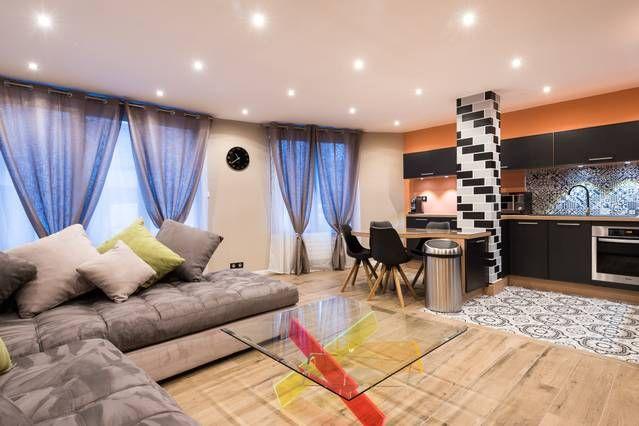 Apartamento de 1 habitación en Marcq-en-barœul