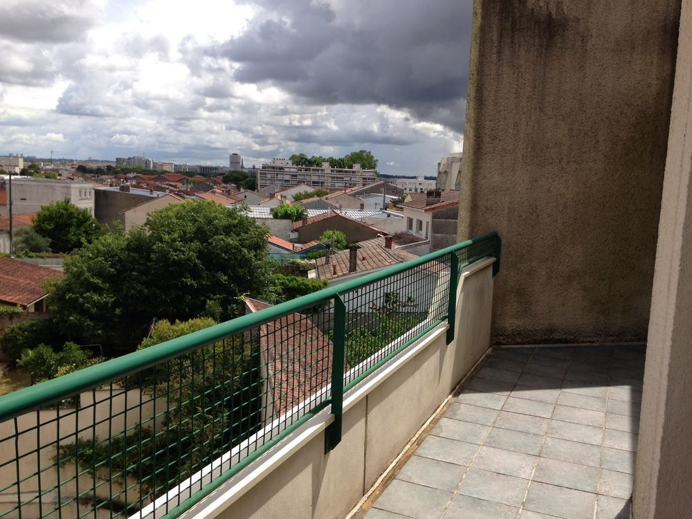 Apartamento para 3 huéspedes con balcón