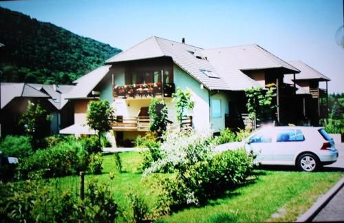 Apartamento Lago de Annecy Sevrier Francia