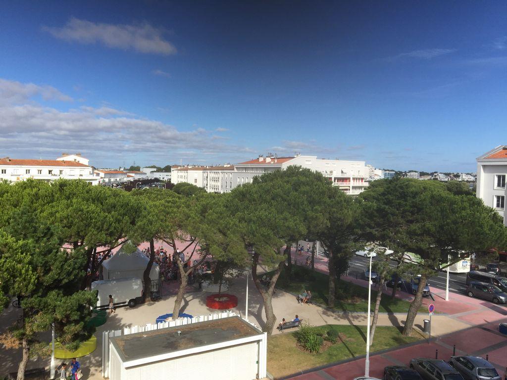 Vivienda de 74 m² con balcón