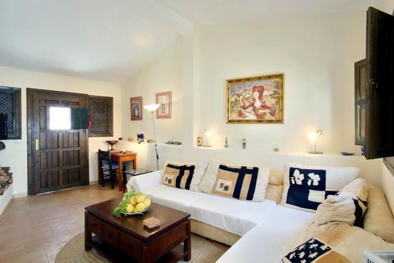 Tourist Apartment in Costa del sol of 2 rooms