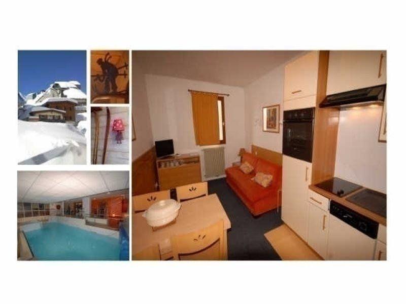 Casa en Eaux-Bonnes con Aparcamiento (608258)