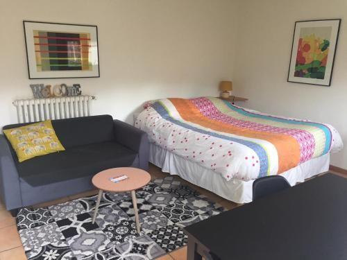 Residencia provista en Boulazac