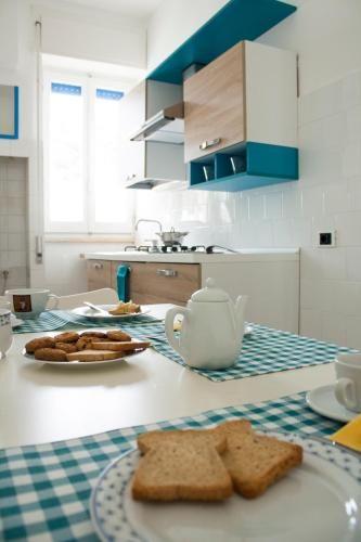 Alojamiento en Lido conchiglia de 1 habitación