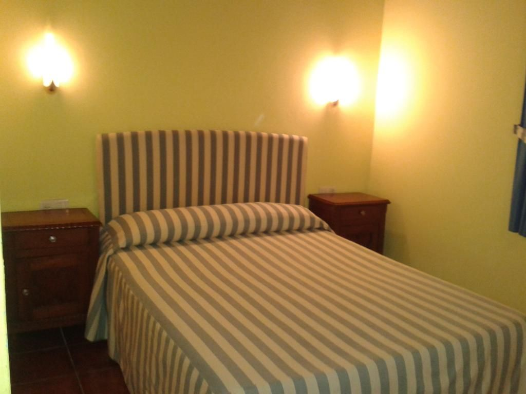 Holiday rental for 3 people in Amieva