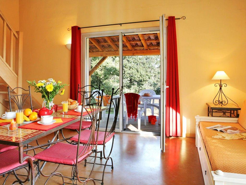 Residencia de 48 m² en Sauve