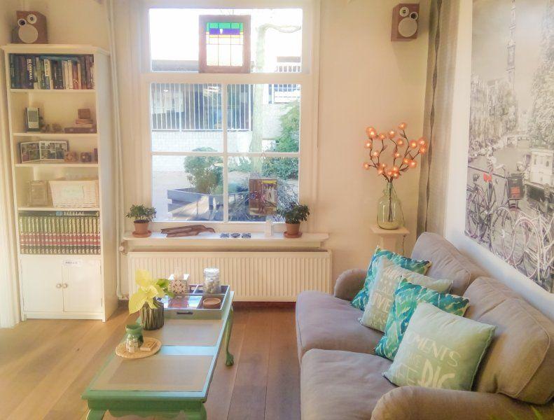 Alojamiento para 4 huéspedes en Haarlem