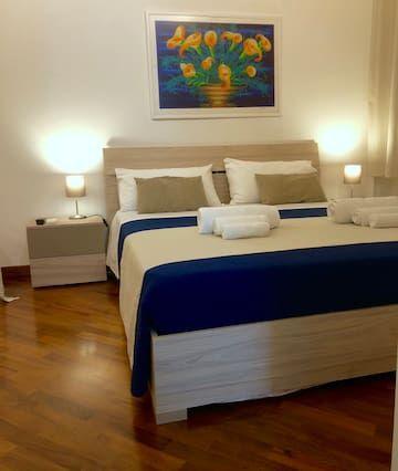 Ferienwohnung auf 56 m²