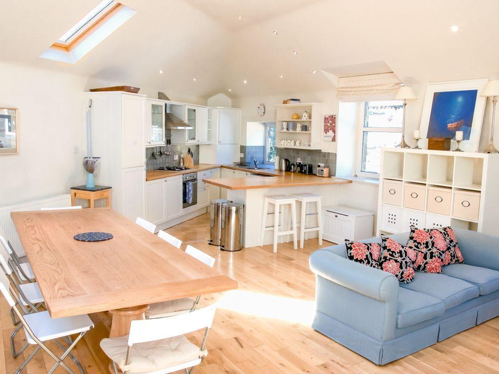 Apartment of 2 bedrooms in Edinburgh