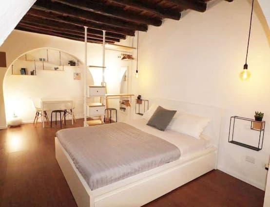 Villa di 52 m² di 1 stanza