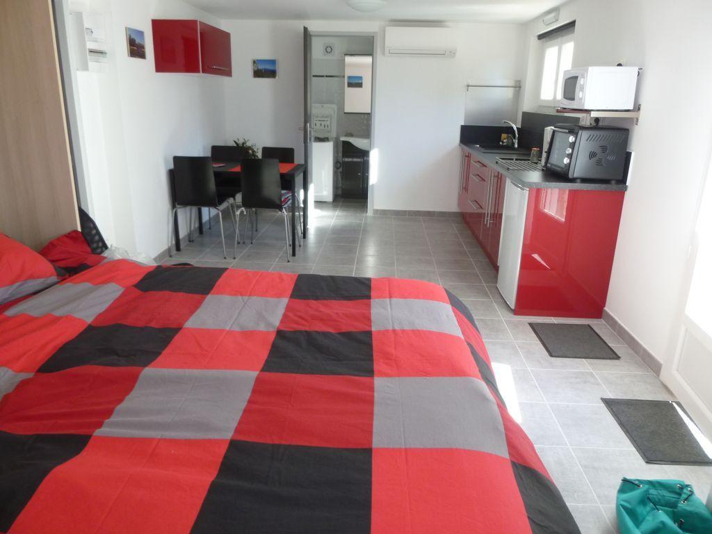 Logement de 30 m² à Tulette