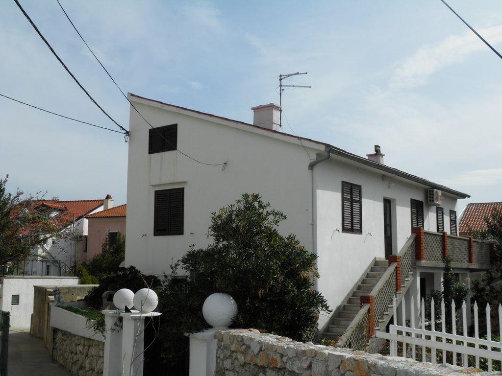 Apartamento vacacional con aire acondicionado