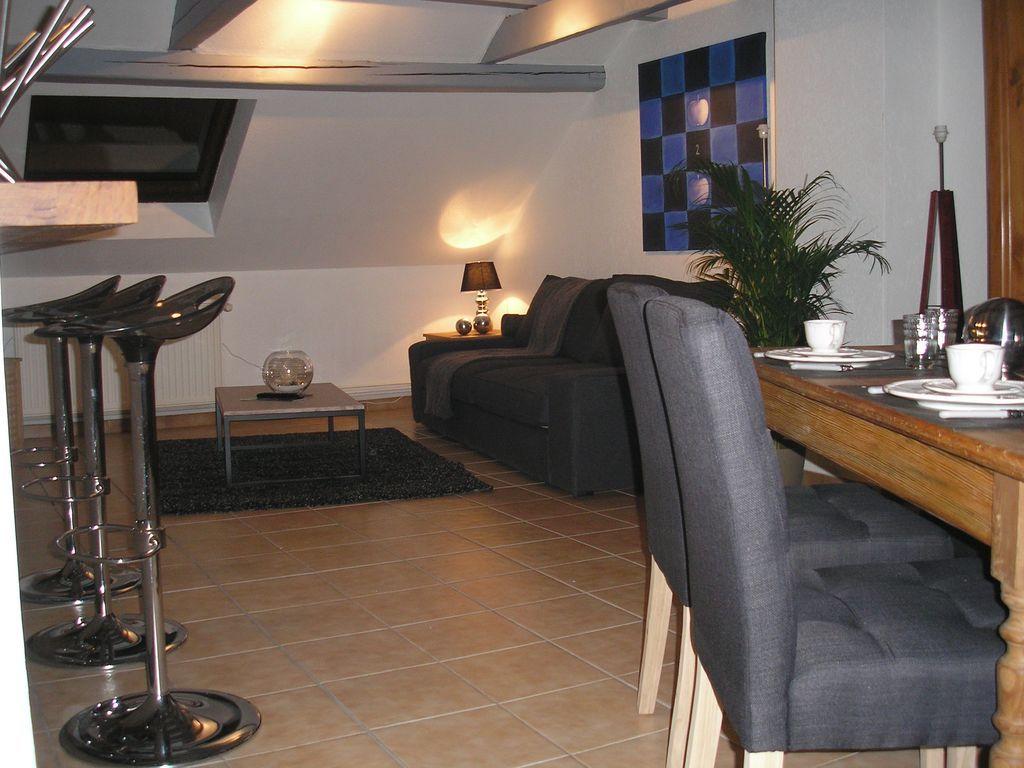 Apartment mit inklusive Frühstück in Strasbourg