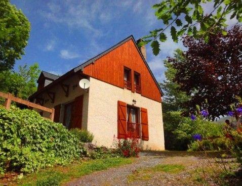 Alojamiento de 140 m² en Borce