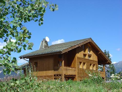 Cortijo en Ródano-Alpes con Terraza, Aparcamiento (584082)