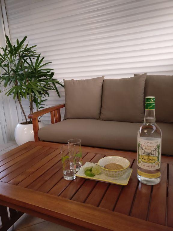 Casa provista de 41 m²