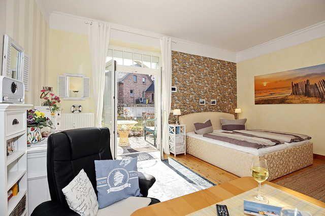 Appartement pour 3 PAX à Ostseebad kühlungsborn