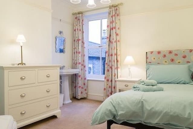 Casa ideal en Cambridge