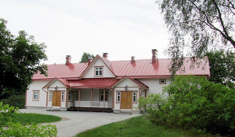 Casa en Salo con jardín