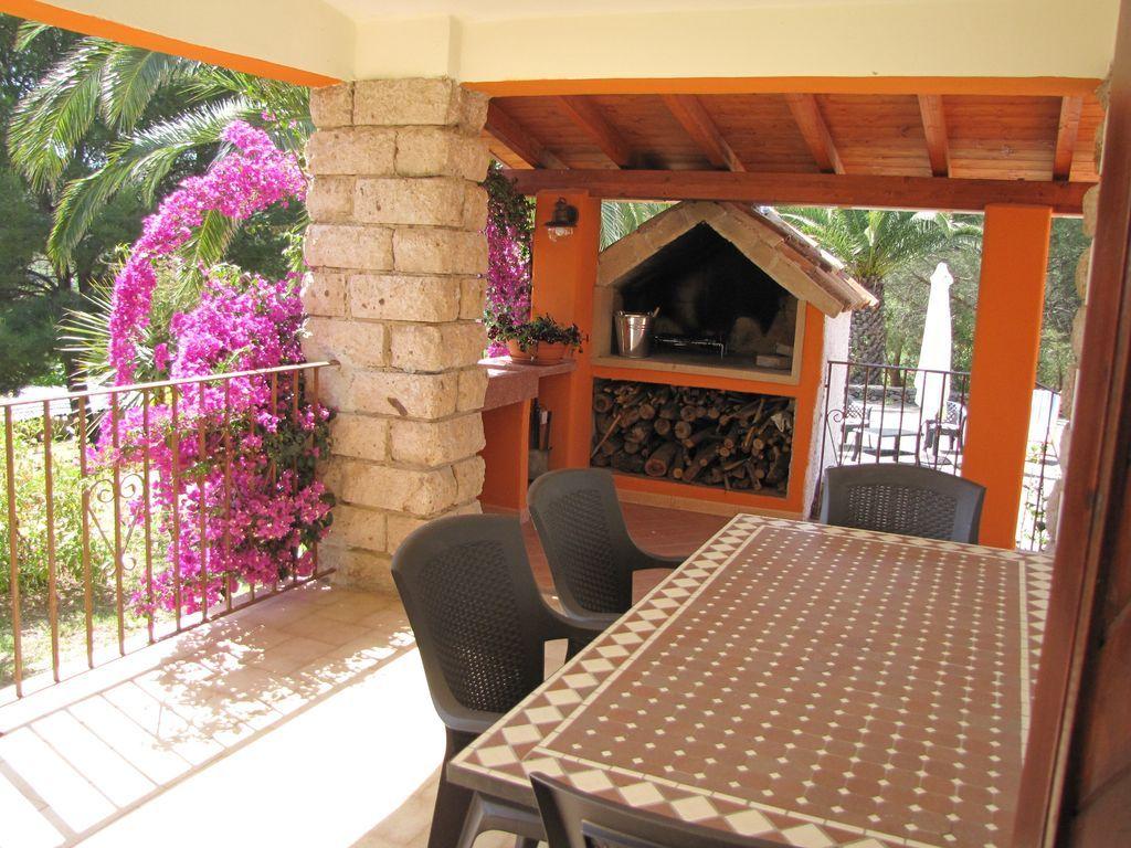 Residencia de 150 m² de 3 habitaciones
