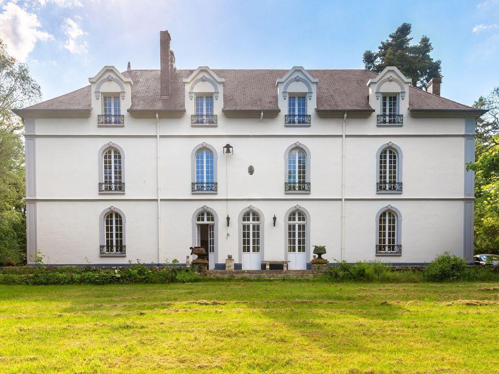 Residencia de 6 habitaciones en Grez sur loing