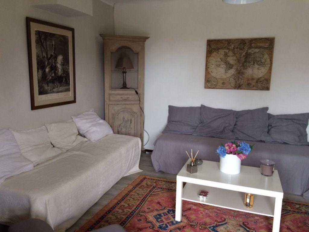 Alojamiento en Cavaillon de 1 habitación