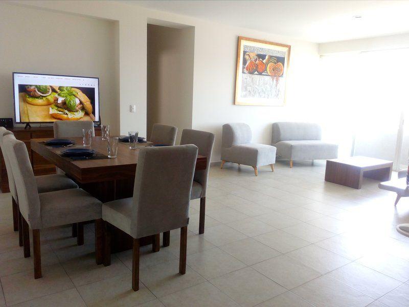 Alojamiento para 6 huéspedes de 3 habitaciones