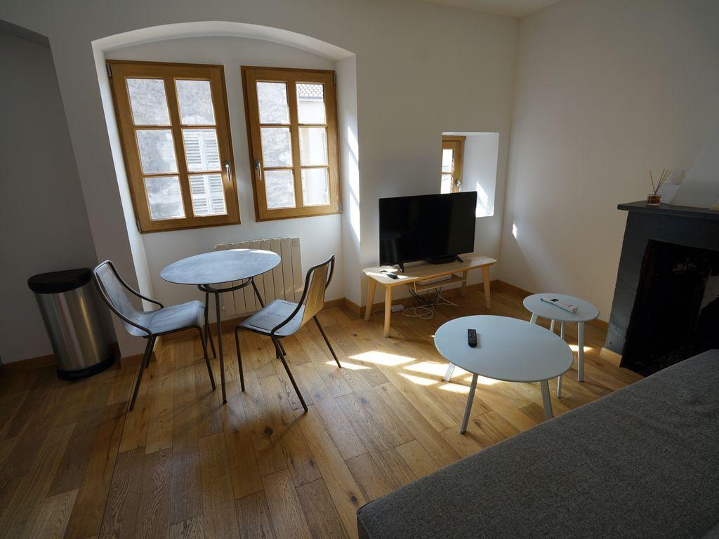 Appartement à Annecy de 1 chambre
