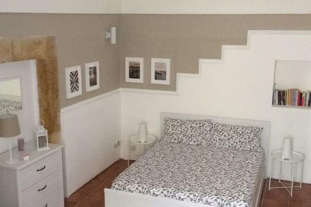 Alojamiento de 1 habitación en Trani