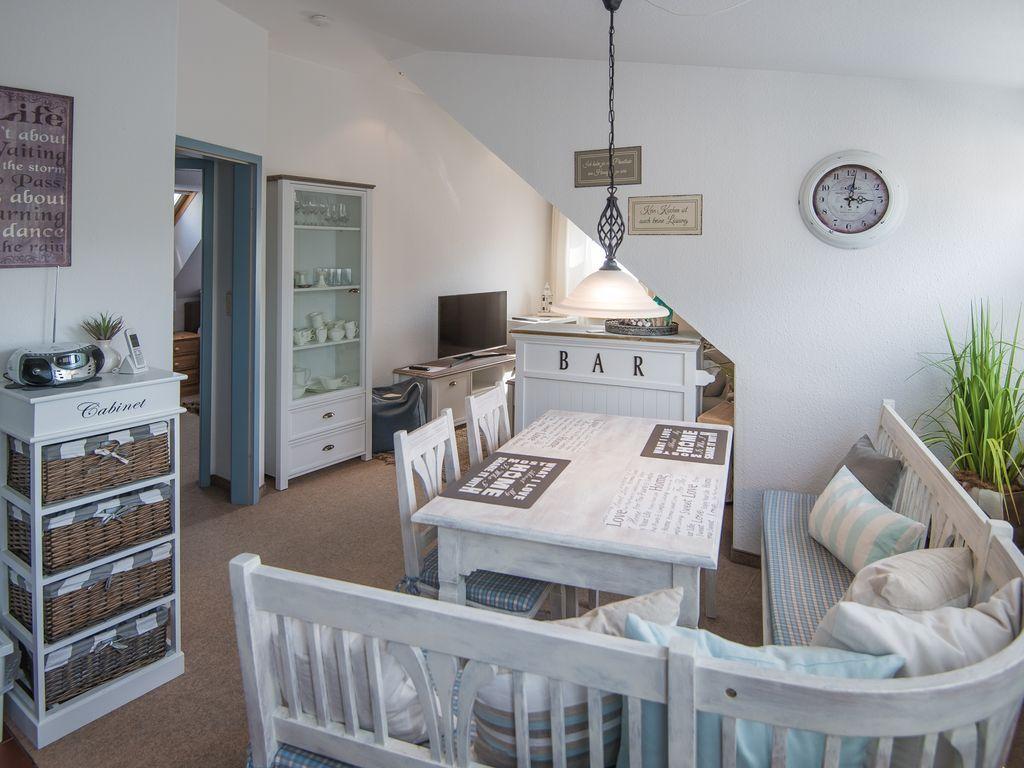 Unterkunft auf 52 m² mit 2 Zimmern