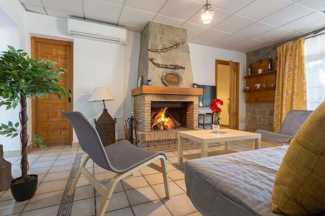 Apartamento en Níjar para 4 huéspedes