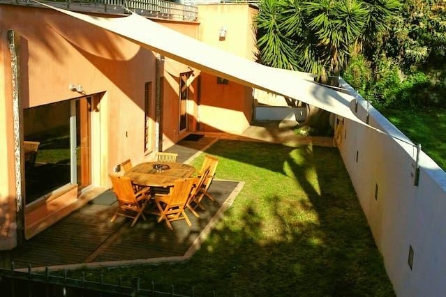 Residencia atractiva de 2 habitaciones