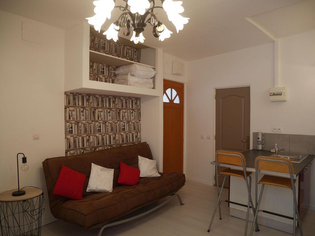 Apartamento en Pont-saint-esprit para 4 huéspedes