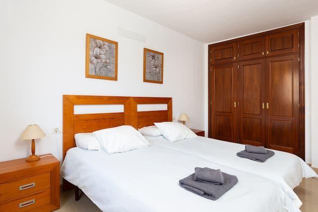 Property in Puerto de la cruz with 1 room