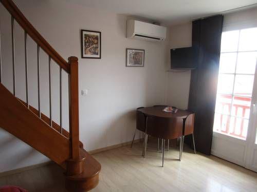 Appartement de 14 chambres