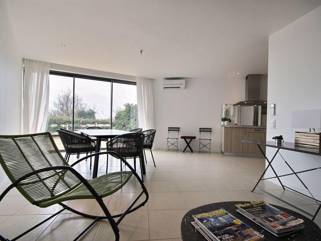 Logement de 70 m² avec wi-fi