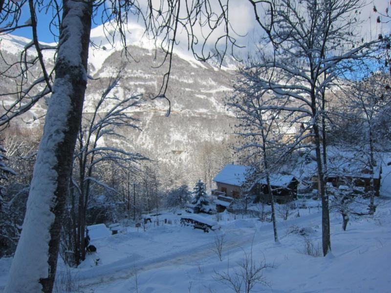 Chalet3Valleys catered ski chalet