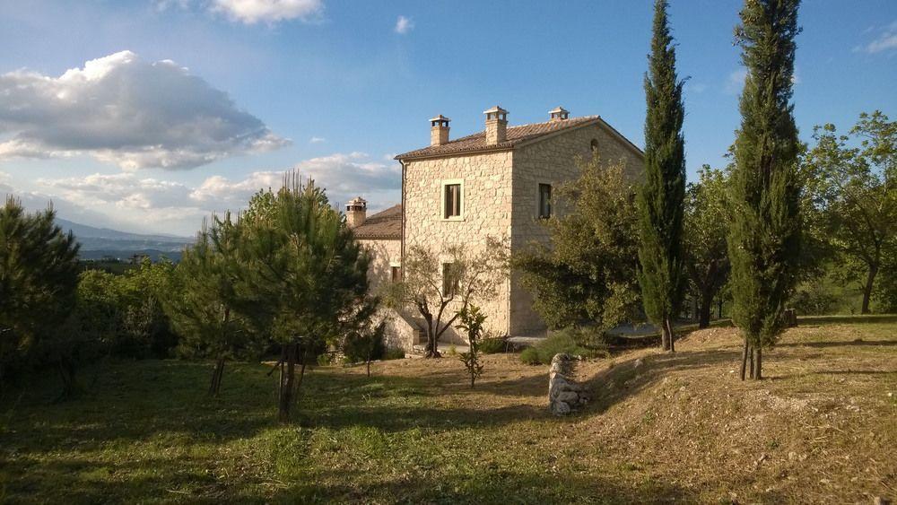 Residencia de 1 habitación en Abbateggio