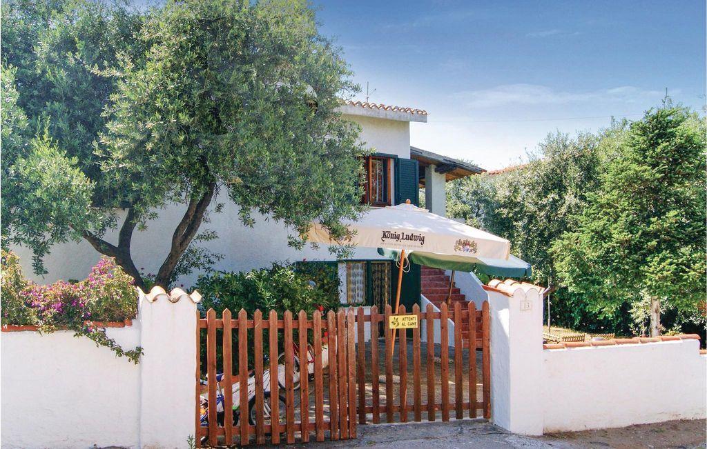 Alojamiento de 130 m² en Valledoria ss