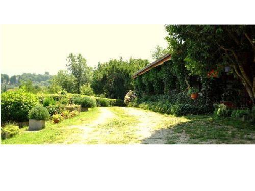 Panorámico alojamiento en Terni