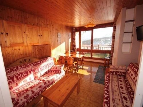 Apartamento atractivo de 1 habitación
