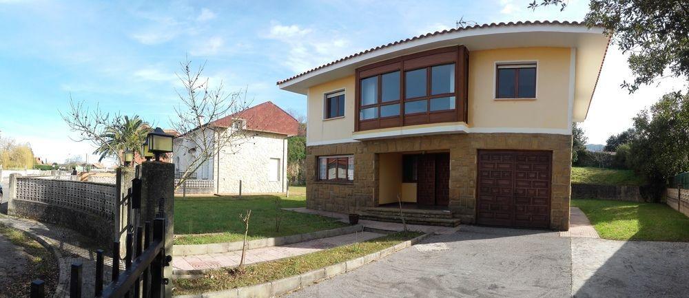 Familiar casa de 200 m²