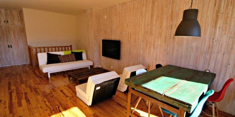 Alojamiento en Llívia de 2 habitaciones