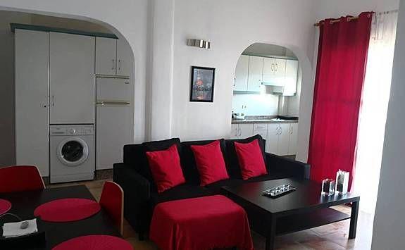 Apartamento con estilo con Cocina y Parking en San sebastián de la gomera