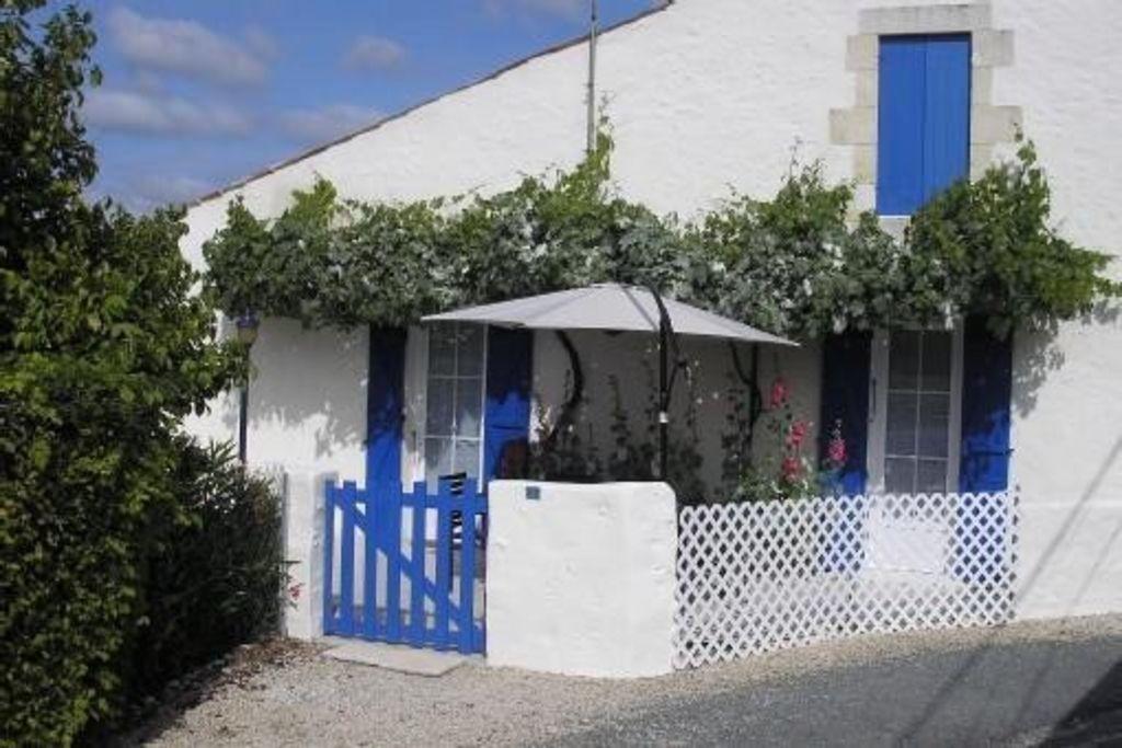 Equipada residencia en Charente-maritime
