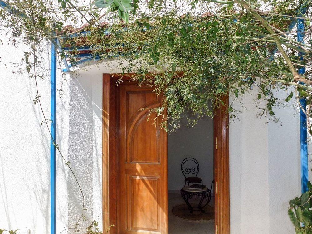 Vivienda con jardín en Nabeul