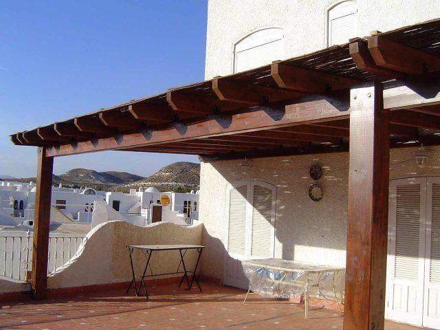 Apartamento en Aguamarga (Almeria)