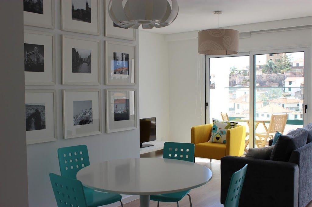 Apartment für 2 Gäste mit 1 Zimmer