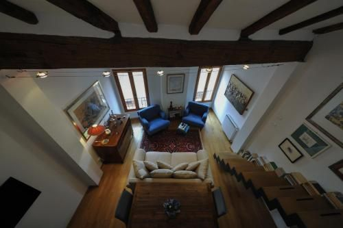 Abitazione di 1 stanza a Bolonia